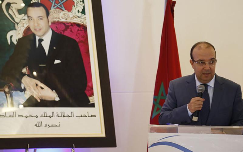 Conférence de presse: Présentation de la nouvelle étape du projet Bouregreg