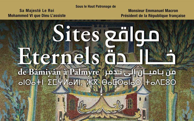 مواقع خالدة من باميان إلى تدمر