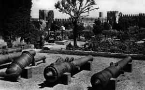 Rabat jardin des oudayas
