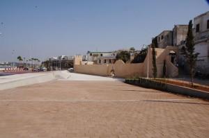 Réhabilitation-de-la-muraille-de-Bab-Al-Bahr