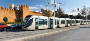 Tramway Rabat-Salé